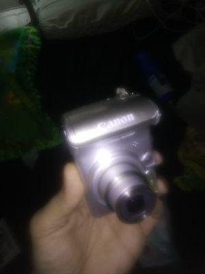 Canon digital camera for Sale in Aberdeen, WA