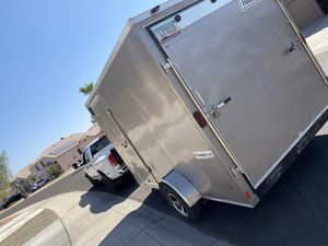 Enclosed trailer for Sale in Sun City, AZ