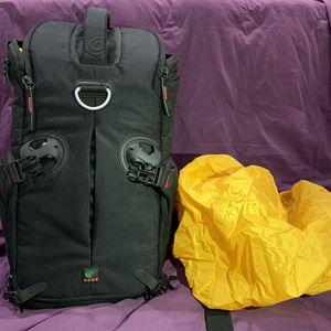 Kata D-3N1-22 3-in-1 Sling Backpack Camera Bag for Sale in Edmonds, WA