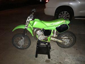 2000 Kx60 awesome bike MAKE OFFER for Sale in Huntington Beach, CA