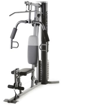 New - 🏋️‍♀️ Weider XRS 50 Home Gym System for Sale in Anaheim, CA