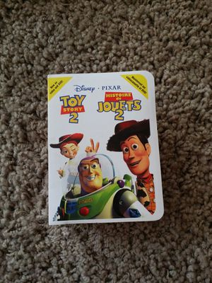 Disney Pixar's Toy Story 2 Woody Action Figure for Sale in Chandler, AZ
