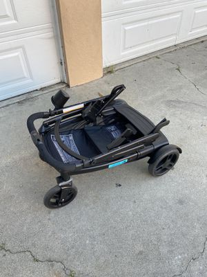 graco uno2duo double stroller for Sale in Rosemead, CA