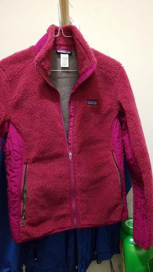 Burgandy woman jaket for Sale in Sugar Hill, GA