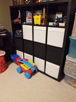 IKEA cube shelfs for Sale in Fremont, CA