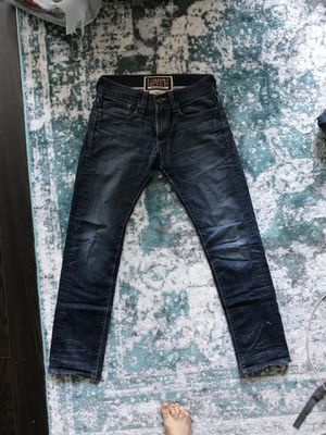 Levi jeans 31 x 32 for Sale in Chicago, IL