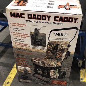 Mac Daddy Caddy for Sale in Searcy, AR