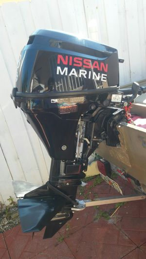 Motor Outboard engine for Sale in Miami, FL