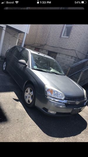 2004 Chevy Malibu Max for Sale in Waterbury, CT