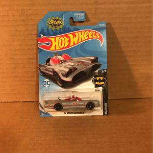 Hot Wheels TV Series Batmobile for Sale in West Linn, OR