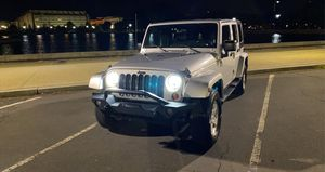 2007 Jeep Wrangler for Sale in Oakton, VA
