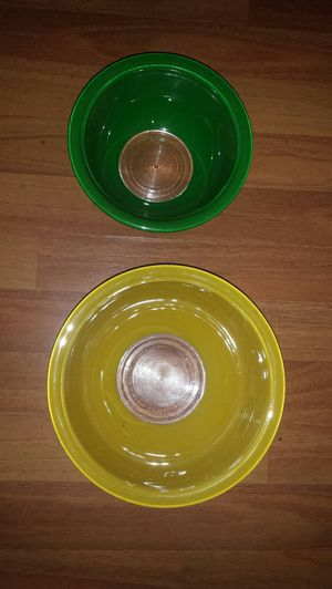Pyrex mixing bowls for Sale in Indianapolis, IN