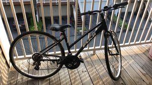 Fuji Alloy Black&White Bike for Sale in Rockville, MD