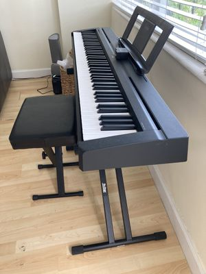 Piano Yamaha P-45 for Sale in Fort Lauderdale, FL