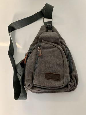 Gray Messenger/Shoulder Bag for Sale in Bradenton, FL