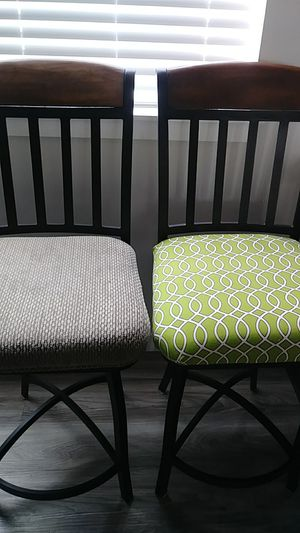 Reupholster your chairs for Sale in Duchesne, UT