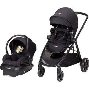 Maxi Cosi Zelia 5-in-1 Travel System for Sale in Elmwood Park, NJ