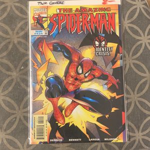 Marvel Comic Book Amazing Spider-Man 434 for Sale in Ontario, CA