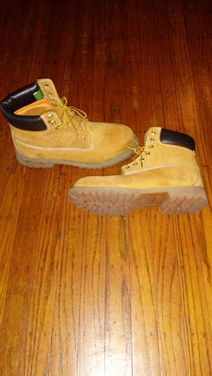 Size 11 timberland butters for Sale in Baltimore, MD