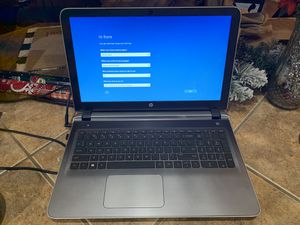 HP Pavilion Laptop-Great condition for Sale in Madera, CA