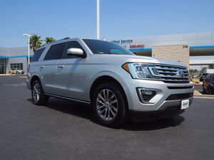 2018 Ford Expedition for Sale in Las Vegas, NV
