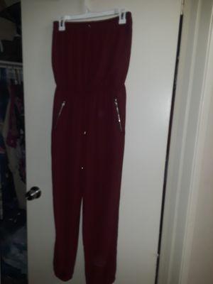 S women's jumpsuit for Sale in Garden Grove, CA