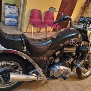 85 Suzuki Marauder GV700 for Sale in Waterbury, CT