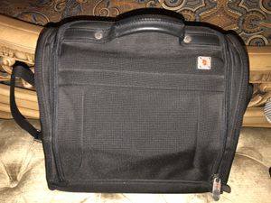 Swiss army travel bag with strap for Sale in Brandon, FL
