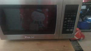 Microwave Magic Chef model # mcm990st for Sale in Fairfax, VA