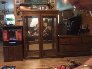 China cabinet for Sale in Inman, SC