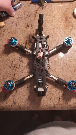 Geprc mark4, dji, fpv, drone, 5inch for Sale in Las Vegas, NV