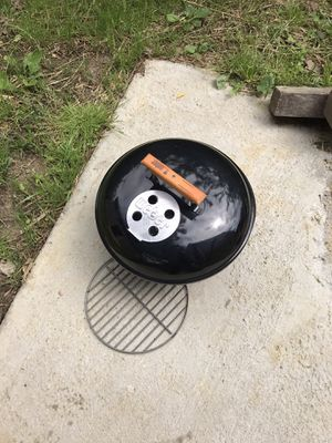 """12"""" grill New $15 for Sale in Oxon Hill, MD"""