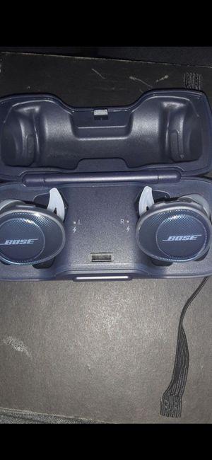 Bose wireless headphones for Sale in Anaheim, CA
