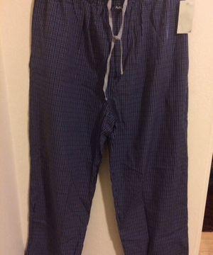Michael Kors men's pjs pants size large for Sale in East Los Angeles, CA