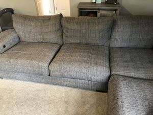 Sectional couch for Sale in Highlands Ranch, CO