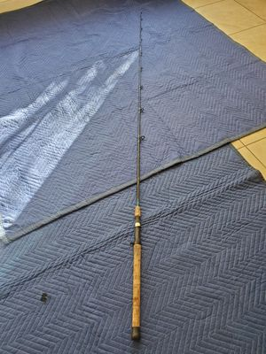 All Star Western Inshore fishing rod for Sale in Glendale, CA