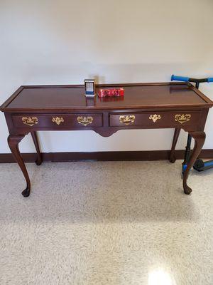 Antique cedar table-Mesa de cedro antigua for Sale in Boston, MA