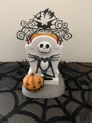 Scentsy Nightmare Before Christmas Warmer for Sale in Ontario, CA