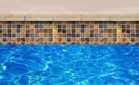 Swimming pool glass and porcelain tile for Sale in Pompano Beach, FL