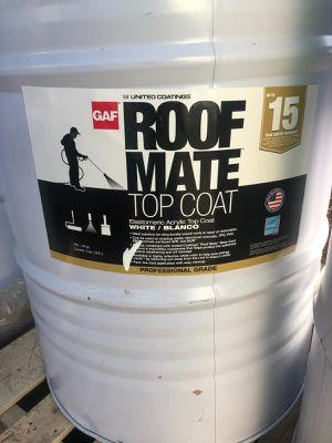 Roof top coat for Sale in La Verne, CA