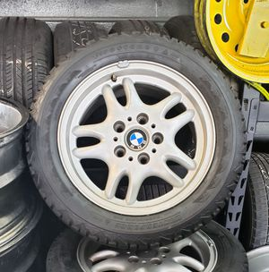 BMW style 30 Wheels Rims Tires for Sale in Feasterville-Trevose, PA
