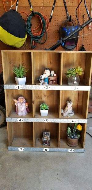 Wall shelf for Sale in Riverside, CA