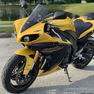 2009 Yamaha YZF-R1 for Sale in Noblesville, IN