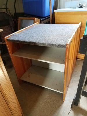 Table heavy for Sale in Allegan, MI