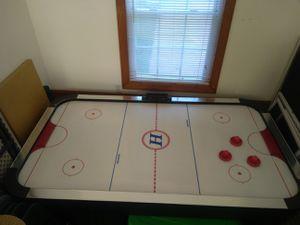 Air Hockey Table for Sale in Smithfield, VA