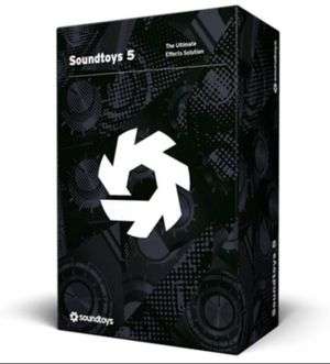 Soundtoys 5. Full Version VST. FAST DELIVERY (WINDOWS ONLY) for Sale in Miami, FL