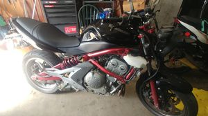Kawasaki 650 a for Sale in Beaumont, TX