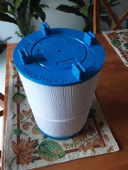 Dinmension 1 spa hot tub filter, model 14081. New for Sale in Oregon City,  OR