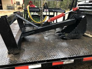 New backhoe arm for bobcat for Sale in Hockley, TX