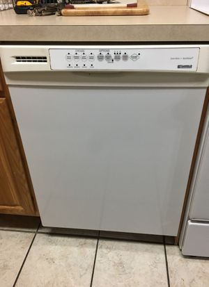 Kenmore dishwasher for Sale in Severn, MD
